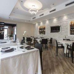 Отель BHL Boutique Rooms Legnano Италия, Леньяно - отзывы, цены и фото номеров - забронировать отель BHL Boutique Rooms Legnano онлайн питание фото 2