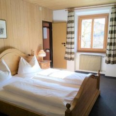 Отель Gasthof zur Sonne Силандро комната для гостей фото 5