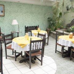 Отель Apartotel Tairona питание фото 3