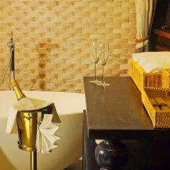 Отель Anantaya Resort and Spa Passikudah в номере фото 2