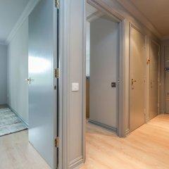 Апартаменты Hoxton 2 Bed Apartment by BaseToGo интерьер отеля