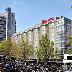 Отель Ibis Amsterdam Centre Амстердам спортивное сооружение