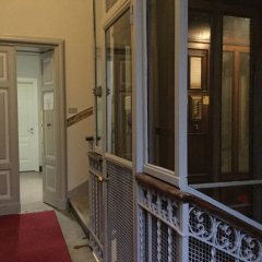 Отель Castello Guest House Италия, Милан - отзывы, цены и фото номеров - забронировать отель Castello Guest House онлайн балкон