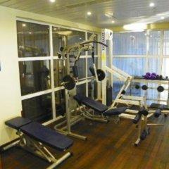 Отель Sofitel Athens Airport фитнесс-зал фото 3