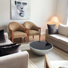 Отель Luxury Apartments MONDRIAN Market Square Польша, Варшава - отзывы, цены и фото номеров - забронировать отель Luxury Apartments MONDRIAN Market Square онлайн комната для гостей фото 3