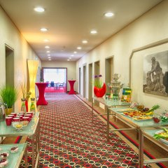 Leonardo Hotel Karlsruhe детские мероприятия