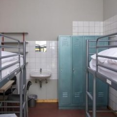 Hostel StayComfort Kreuzberg фитнесс-зал фото 2