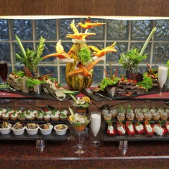 Отель PGS Rose Residence Beach - All Inclusive питание фото 3