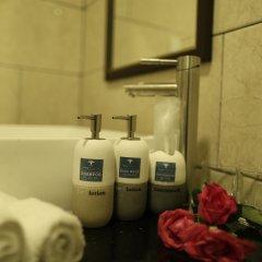 Отель Volar Homestay ванная фото 2