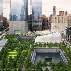 Отель Club Quarters World Trade Center США, Нью-Йорк - отзывы, цены и фото номеров - забронировать отель Club Quarters World Trade Center онлайн