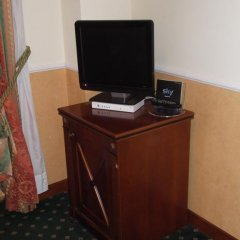 Отель Aurora Garden Hotel Италия, Рим - 4 отзыва об отеле, цены и фото номеров - забронировать отель Aurora Garden Hotel онлайн удобства в номере