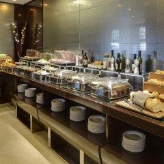 Отель Melia Genova питание фото 2