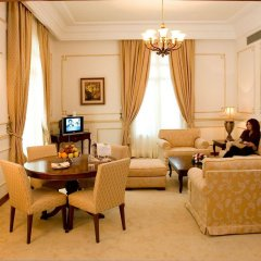 Tunisia Palace in Tunis, Tunisia from 81$, photos, reviews - zenhotels.com guestroom photo 2