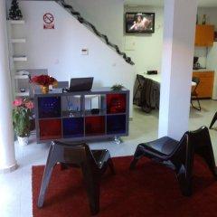Отель Hostelscat детские мероприятия фото 2
