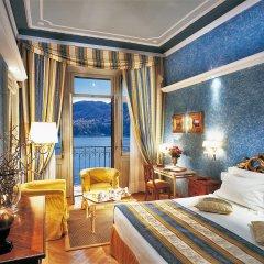 Отель Grand Hotel Tremezzo Италия, Тремеццо - 2 отзыва об отеле, цены и фото номеров - забронировать отель Grand Hotel Tremezzo онлайн комната для гостей
