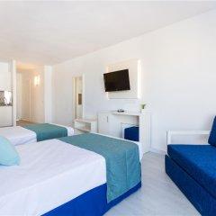 Отель Plazamar Apartments Испания, Санта-Понса - отзывы, цены и фото номеров - забронировать отель Plazamar Apartments онлайн комната для гостей фото 3