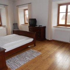 Hotel Garni Zum Hirschen Маллес-Веноста фото 2