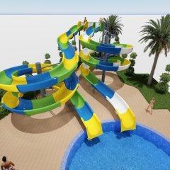 Planeta Hotel & Aqua Park Солнечный берег детские мероприятия фото 2