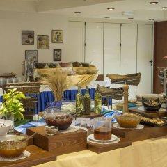 Manousos City Hotel фото 2