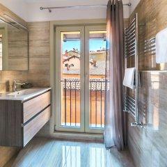 Отель 051Suites Италия, Болонья - отзывы, цены и фото номеров - забронировать отель 051Suites онлайн балкон