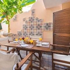 Отель Sun's Island Suites Греция, Родос - отзывы, цены и фото номеров - забронировать отель Sun's Island Suites онлайн питание