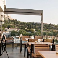 Отель A for Athens Греция, Афины - отзывы, цены и фото номеров - забронировать отель A for Athens онлайн питание