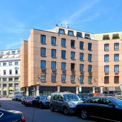 Отель Heart Milan Apartments - Duomo Италия, Милан - отзывы, цены и фото номеров - забронировать отель Heart Milan Apartments - Duomo онлайн парковка