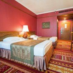 The Empress Hotel Chiang Mai комната для гостей фото 5