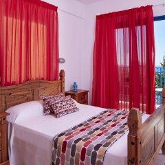 Отель Вилла Azzurro Luxury Holiday комната для гостей