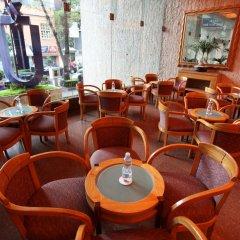 Отель Royal Reforma Мехико гостиничный бар