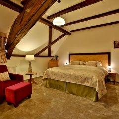 Отель QUESTENBERK Прага комната для гостей фото 9