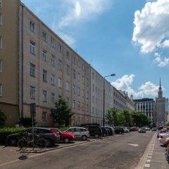 Отель Little Home - Górskiego 3 Польша, Варшава - отзывы, цены и фото номеров - забронировать отель Little Home - Górskiego 3 онлайн парковка