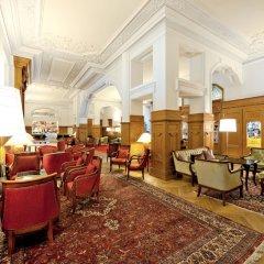 Schweizerhof Swiss Quality Hotel интерьер отеля фото 2