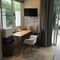 Отель Bangpo Village удобства в номере