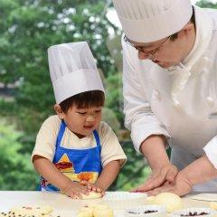 Отель Chinzanso Tokyo Япония, Токио - отзывы, цены и фото номеров - забронировать отель Chinzanso Tokyo онлайн детские мероприятия