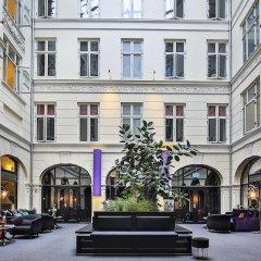 Отель First Hotel Kong Frederik Дания, Копенгаген - отзывы, цены и фото номеров - забронировать отель First Hotel Kong Frederik онлайн фото 5