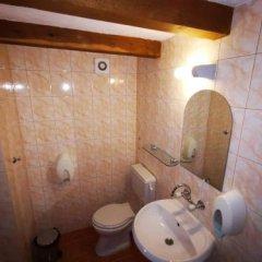 Hotel Pri Chakara Велико Тырново ванная фото 2