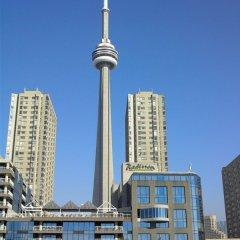 Отель Radisson Hotel Admiral Toronto-Harbourfront Канада, Торонто - отзывы, цены и фото номеров - забронировать отель Radisson Hotel Admiral Toronto-Harbourfront онлайн городской автобус