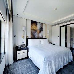 Отель The Peninsula Beijing комната для гостей