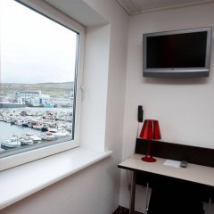 Hotel Tórshavn комната для гостей фото 3