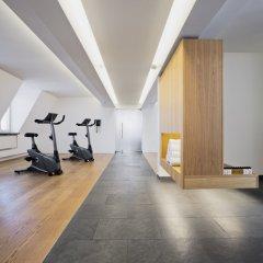Eden Hotel Wolff фитнесс-зал фото 3