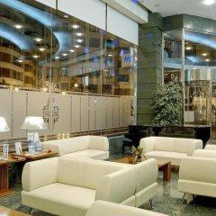 Отель Melia Plaza Valencia интерьер отеля фото 3