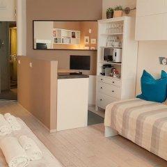 Отель Giotto Eremitani Италия, Падуя - отзывы, цены и фото номеров - забронировать отель Giotto Eremitani онлайн комната для гостей фото 3