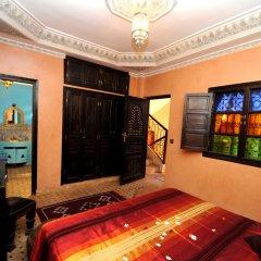 Отель Riad Dari Марокко, Марракеш - отзывы, цены и фото номеров - забронировать отель Riad Dari онлайн развлечения