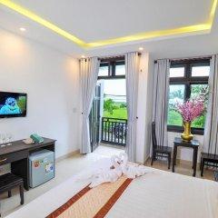 Отель Hoi An Bali Homestay комната для гостей фото 5