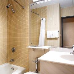 Отель Best Western Plus Waterbury - Stowe ванная фото 2