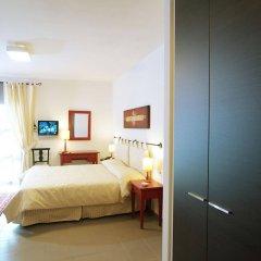 Отель ApartHotel Quadra Key Италия, Флоренция - 3 отзыва об отеле, цены и фото номеров - забронировать отель ApartHotel Quadra Key онлайн комната для гостей фото 6