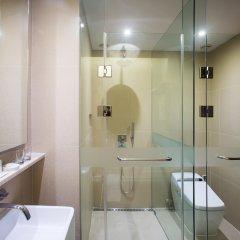 Hotel Denim Seoul ванная