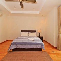 Отель Pattaya Sunset Villa 4 Bedroom Sleeps 8 комната для гостей фото 2