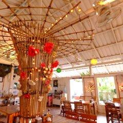Отель Patty's Secret Garden Ланта питание фото 2
